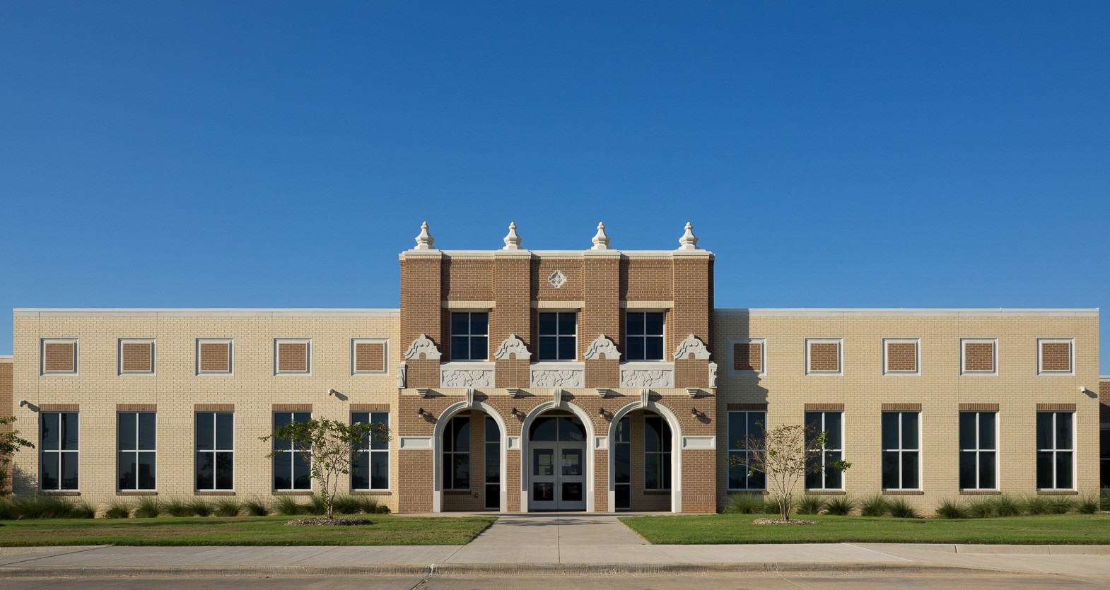 Harris Craig Architects | Architects In Tyler Texas Offering Services To  Commercial, Medical And Educational Industries